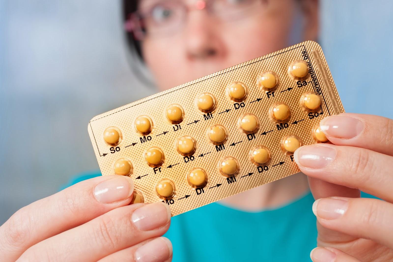 Самые популярные оральные контрацептивы 18 фотография