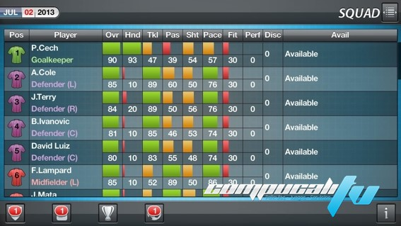 Football Director 2014 PC Full