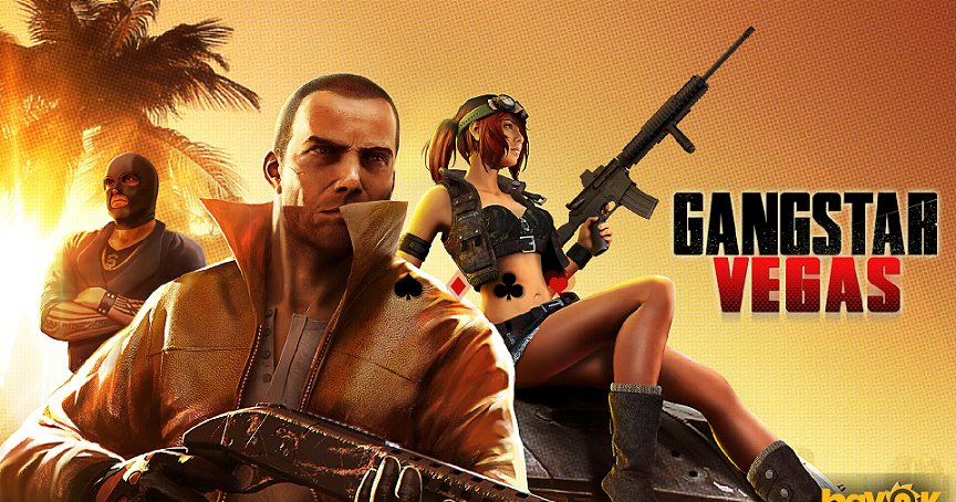 gangstar vegas for android free apk