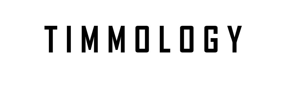 TIMMOLOGY