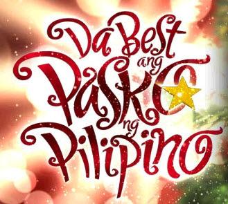 Da Best Ang Pasko ng Pilipino