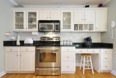 Desain Dapur Rumah