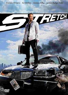 Stretch - BDRip Dual Áudio