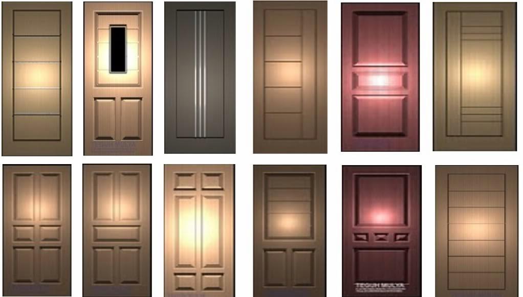 Daftar Harga Kusen Jendela dan Pintu Kayu Terbaru Lengkap