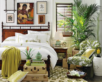 Colonial Style Interior eye for design: tropical british colonial interiors