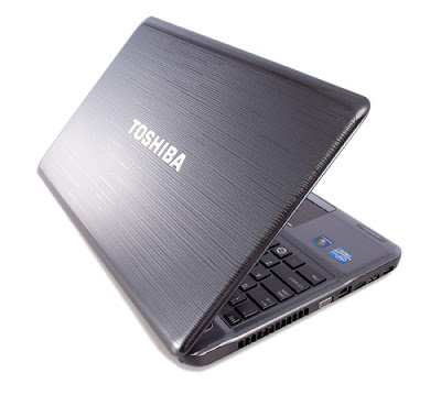 new Toshiba Satellite P755-S5274