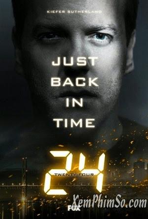 24 Giờ Chống Khủng Bố 9