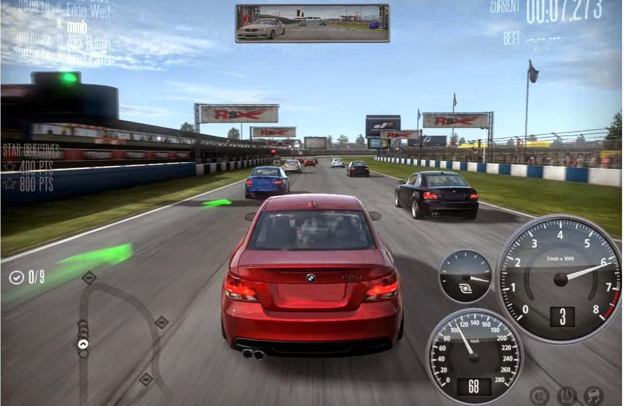 Download Need For Speed Shift Mod Apk V2 0 8 Unlimited