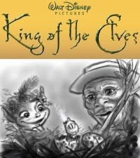 King of the Elves le film