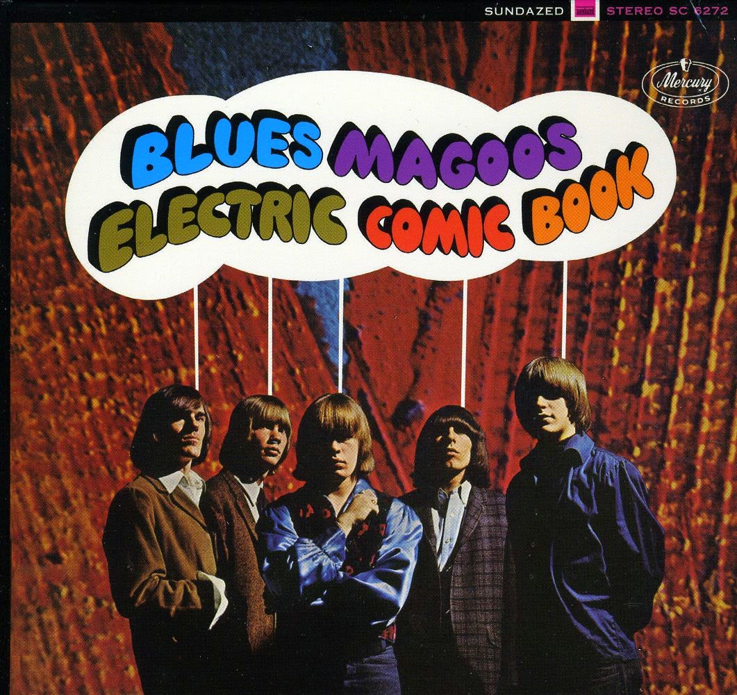 Blues Magoos One By One