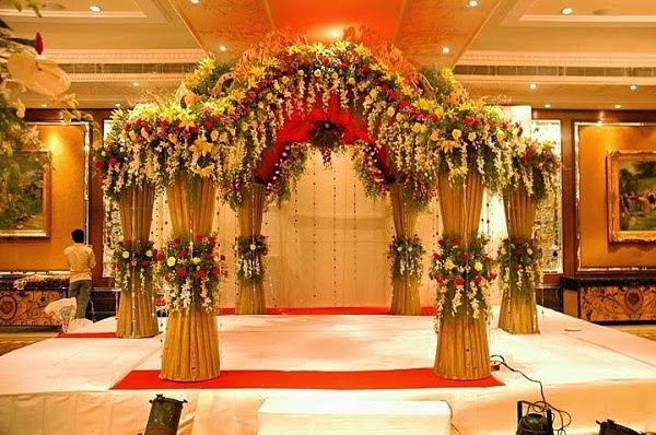 Indian marriage background hd joy studio design gallery for Background decoration for indian wedding
