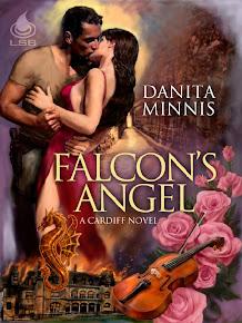 Danita Minnis' Blog