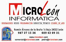 MicroLeón Informática