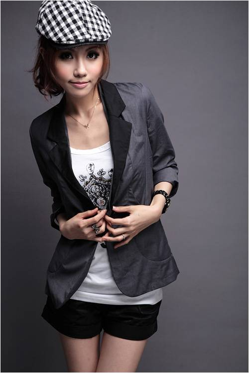 Fashion Tips Tips Memilih Blazer