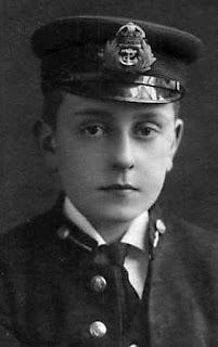 George de Battenberg