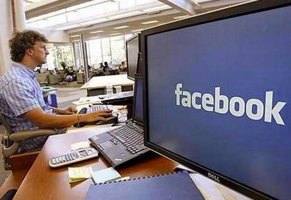 Facebook At Work, Facebook Untuk Orang Kantoran