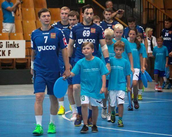 Rusia de gira por alemania | Mundo Handball