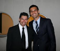 RAFA MARQUEZ y MOGOLLAN