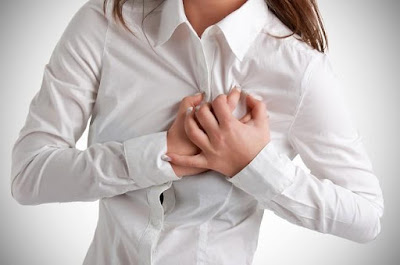 Heart Attack Causes, Symptoms And Treatment