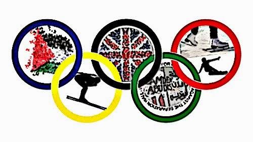 CADFA winter olympics