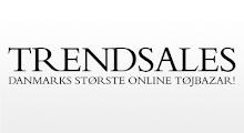 Besøg mig på Trendsales