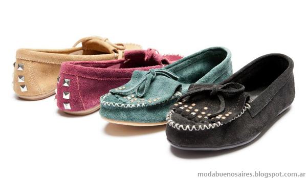 Viamo otoño invierno 2013 zapatos