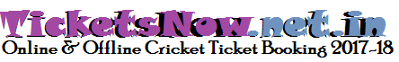 Book India Vs New Zealand 3 ODI & 3 T20 Tickets 2017