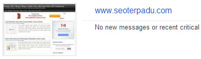 Google Mobile Usability