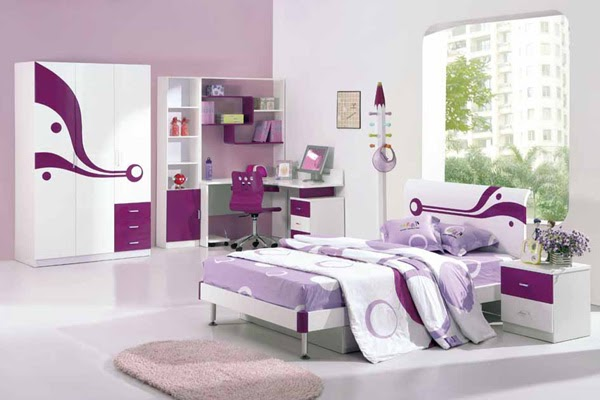 Chambre fille ado 2017 for Decoration de chambre ado fille