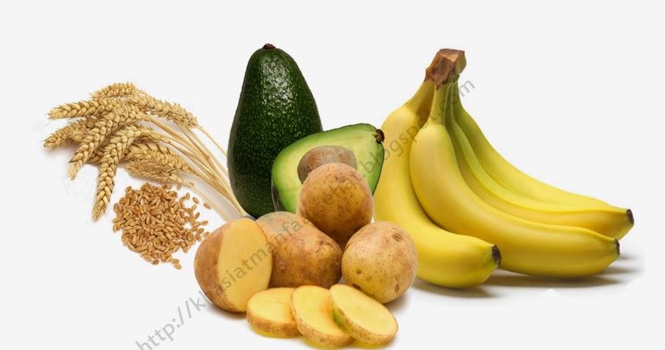 10 Rekomendasi Makanan Berserat Tinggi Untuk Diet