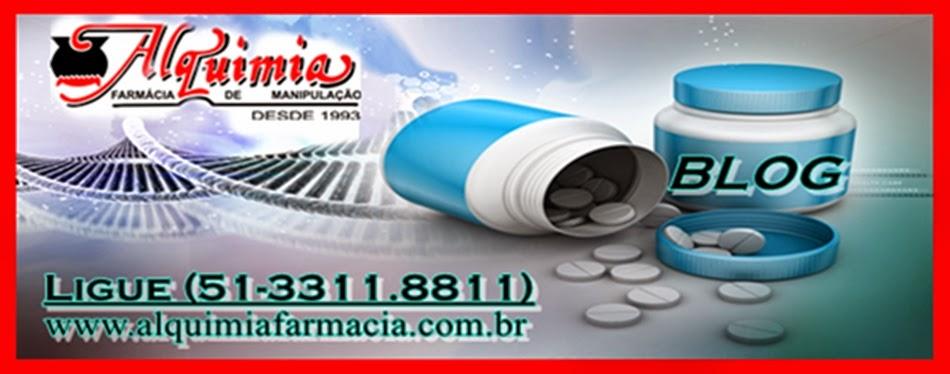 Alquimia Farmácia de Manipulação Porto Alegre