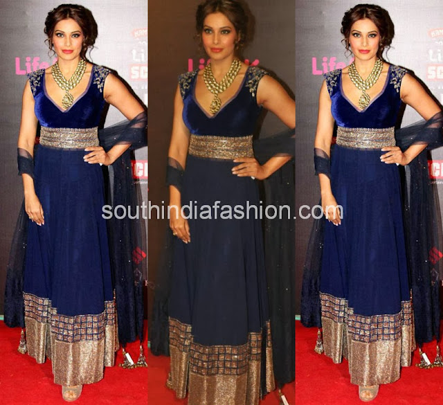 manish malhotra floor length anarkali