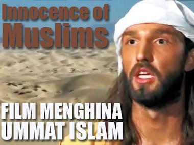 Penghina Nabi dakwa tidak musuhi Islam, Tak Suka Keganasan - Terbakor