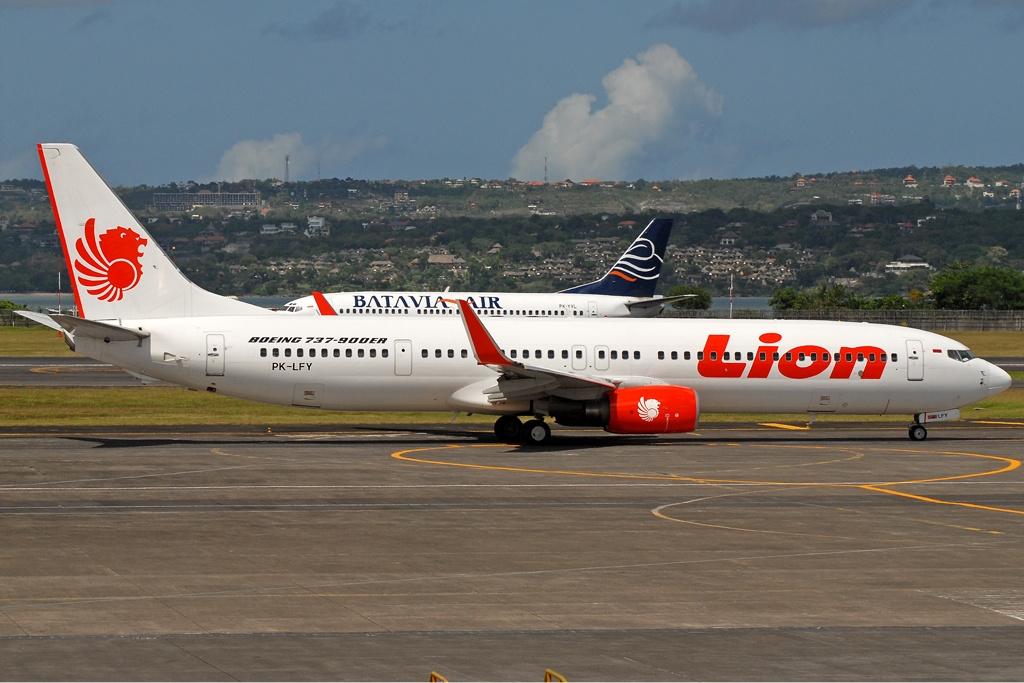 Yuk Dicek Dulu Daftar Harga Tiket Pesawat Medan Dari Lion Air
