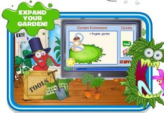 Expand Binweevils Garden