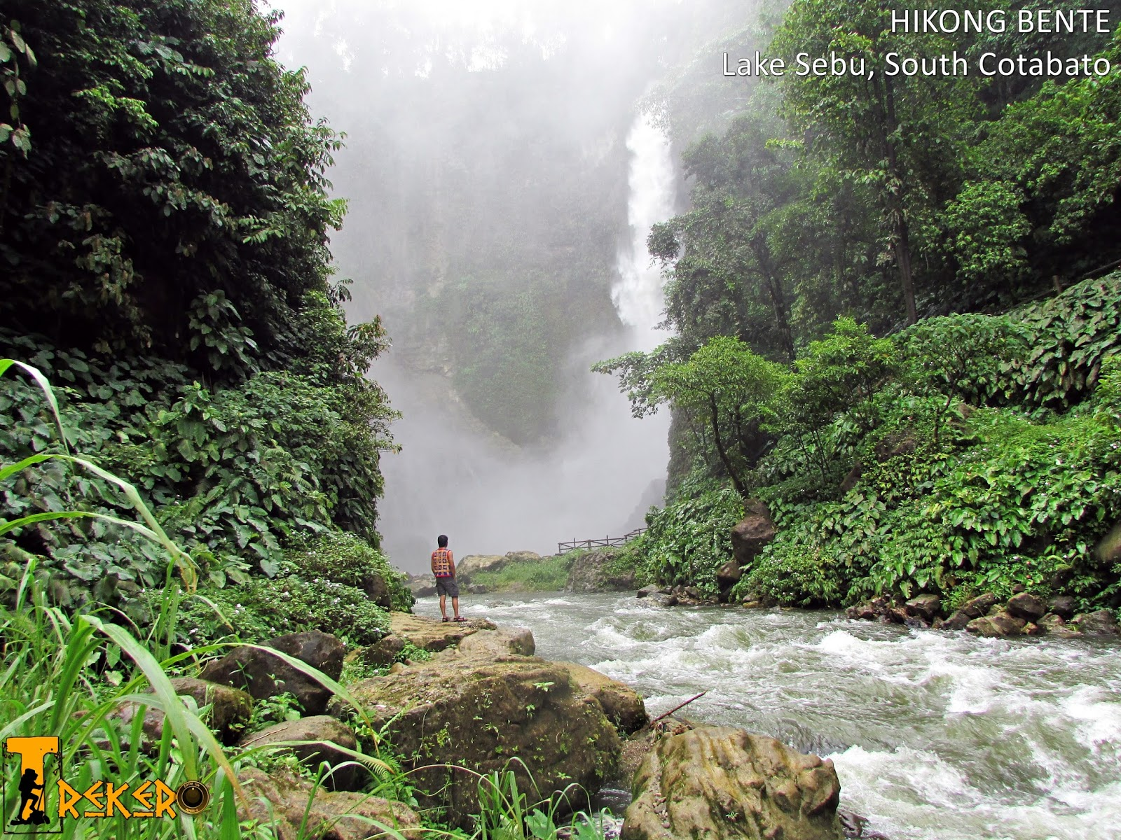 Trekero the 7 falls of lake sebu the complete list the 7 falls of lake sebu in south cotabato is a major attraction in the region also known as dongon falls tourists throng to visit the site to see the thecheapjerseys Gallery