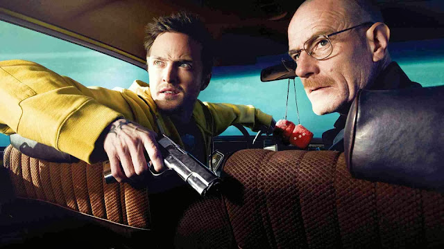 Frases de: Breaking Bad