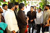Varun tej Debut Movie Opening Event Photos-thumbnail-17