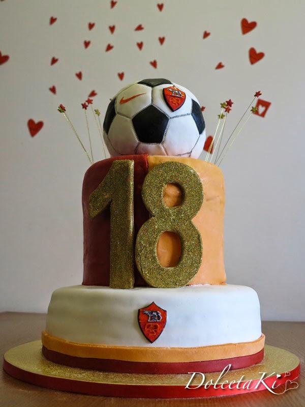 torta 18 anni