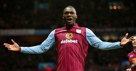 Liverpool bid £32.5m for Christian Benteke