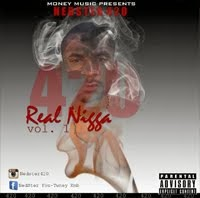 "Nedster – Mixtape ""Real Nigga Vol.1″"