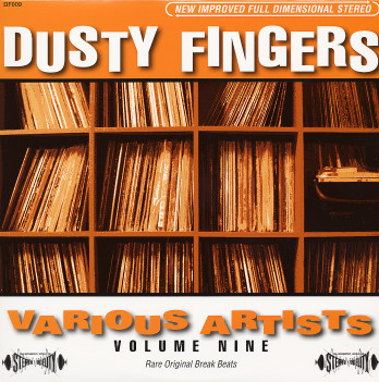 ´Dusty Fingers Vol 09 (2001) (Vinyl) (192kbps)