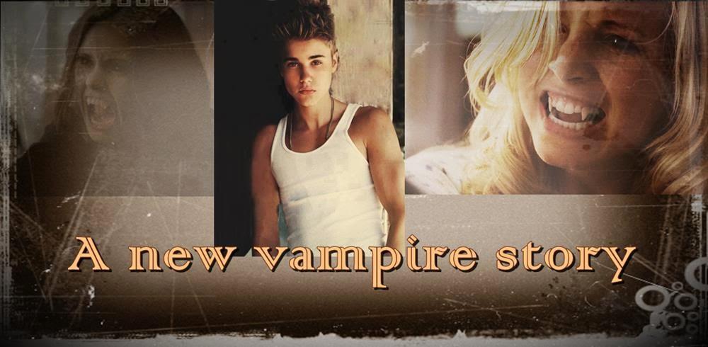 A new vampire story