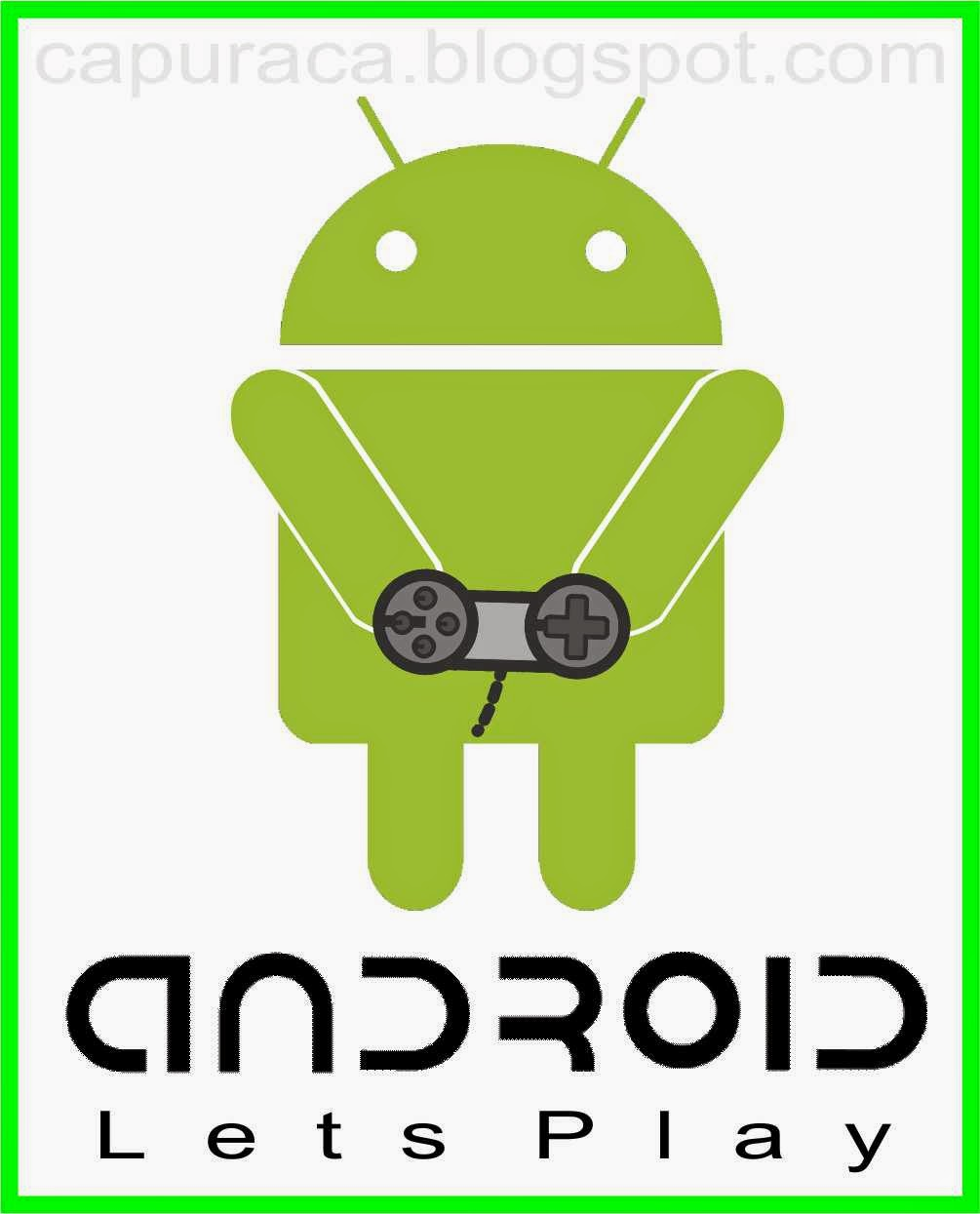 Game Populer Android Tahun 2014,game android bagus,