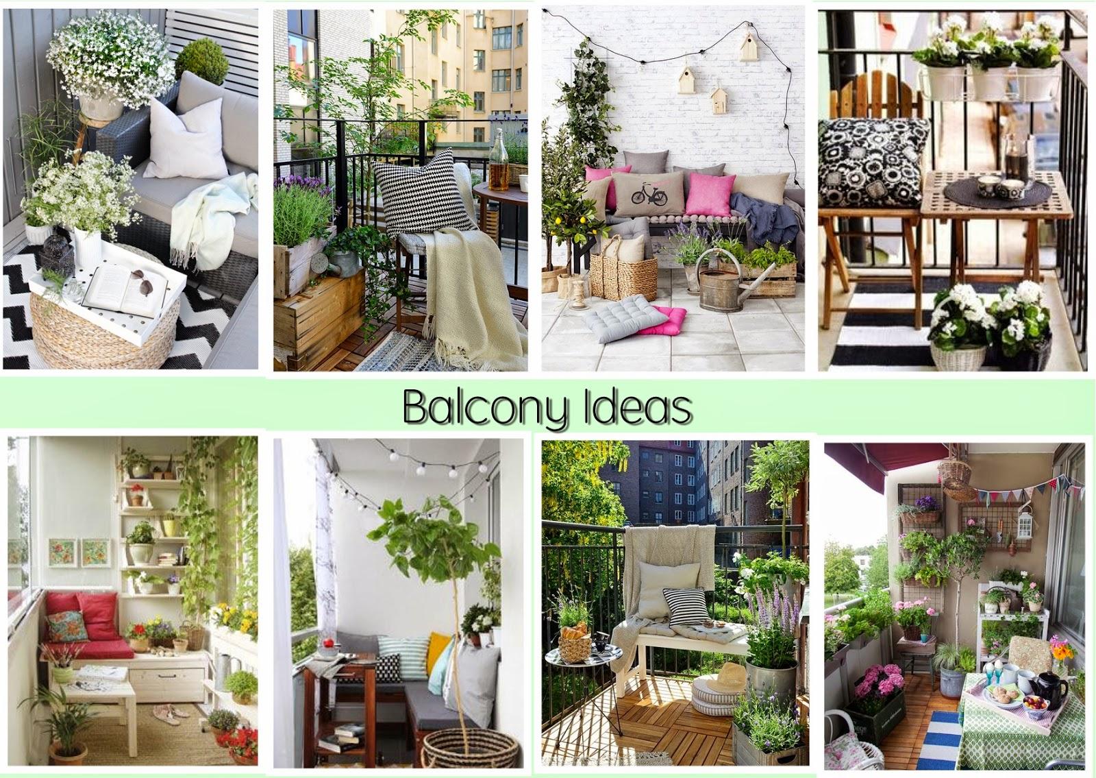 Arredo balcone piccolo idee per arredare terrazzo piccolo for Arredare balconi piccoli