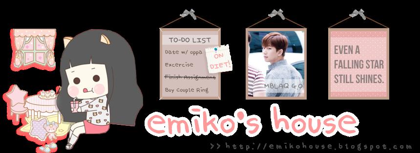 Emiko's House えみこスタル