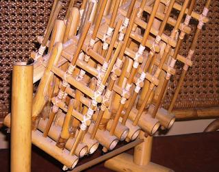 Tentang sejarah, macam dan mitos alat musik Angklung Sunda