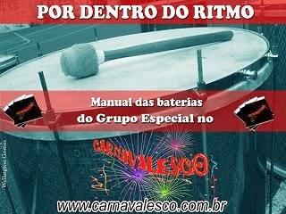 BATERIAS DO RIO DE JANEIRO