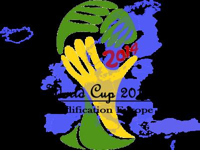 jadwal dan hasil kualifikasi Piala Dunia 2014