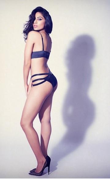 Sobhita Dhulipala in bikini